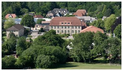 Schule Tellingstedt